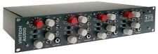 Vintech Audio 473 4 Ch. Microphone Preamp Mic Pre/EQ w/PSU, Classic Sound! New!