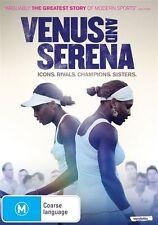 Venus And Serena (DVD, 2014)