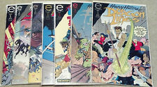 EPIC HEAVY HITTERS SET(9.0)(NM/MT)7 ISSUES-MARVEL