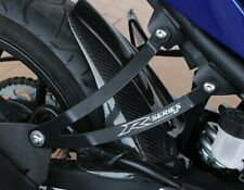 Yamaha YZF-R25 (2019) R&G Racing Exhaust Hanger & Footrest Blank Plate