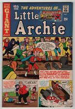 Little Archie #40 VF/NM 9.0 high grade 1st appearance Little Pureheart 1966