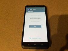 Motorola Droid Turbo - 32GB - Black (Verizon) Smartphone
