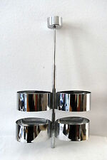 Plafond, Lampe de chrome France Max sauce HOMOLOGUE Lamp Charoy Mathieu