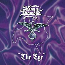 King Diamond - Eye [New Vinyl] Reissue