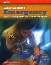 Intermediate Emergency Care and Transportation of the Sick & Injured, AAOS, 2005