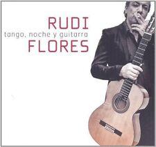 CD de musique tango pour musique du monde