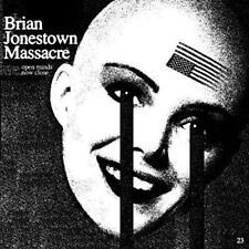 """Brian Jonestown Massacre - Open Minds Now Close (NEW 12"""" VINYL)"""