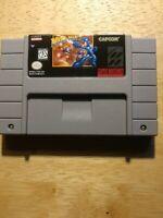 Mega Man 7 Super Nintendo SNES. only cart  pease read...