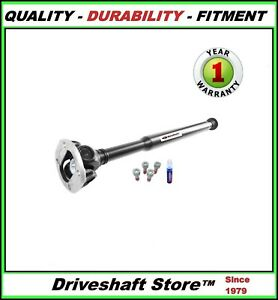 GERMANY INA® OEM JOINT Mercedes Benz S550 4Matic FRONT DRIVESHAFT KIT 2007-11
