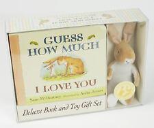 Guess How Much I Love You: Guess How Much I Love You Set by Sam McBratney...