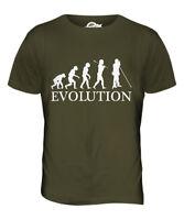 LAND SURVEYOR EVOLUTION MENS T-SHIRT TEE TOP GIFTSURVEY SURVEYING