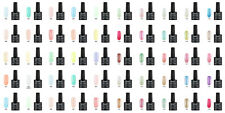 SELECT ANY 5 Bluesky V P Series Top & Base Coat UV/LED Soak Off Nail Gel Polish