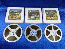 """Super 8 Film: """"Zwei Missionare"""" ca. 360 Meter Color Ton. Kopie 1"""