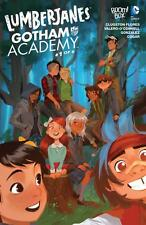 Lumberjanes Gotham Academy #1A, NM 9.4, 1st Print, Unlimited Shipping Same Cost