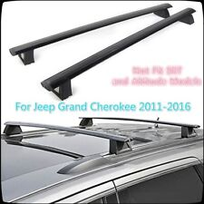 Fit For 2011-2019 Jeep Grand Cherokee Roof Rack Cross Bars Luggage Carrier 2pcs