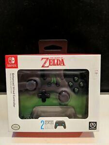 Legend of Zelda Link Fade - Nintendo Switch Controller Power A Enhanced Wired