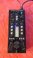 ECLER SMAC Pro 20 Mixing Unit DJ Battle - MIXER Mischpult - TOP Zustand