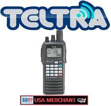 NEW Icom IC-A6 VHF Airband Handheld Transceiver ICA6 IC A6