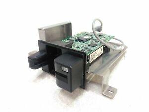 Nidec Sankyo ICM370-3R1590 USB ATM Card Reader