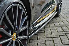 CUP Seitenschweller Schweller ABS Renault Clio 4 RS