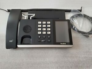 Yealink SIP -T55A - Microsoft Teams -Touch Screen - Optimal HD Audio-58.15.0.53