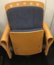 HOME Cinema Seating-Sedia VINTAGE su misura