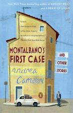 Montalbano's First Case and Other Stories (An Inspector Montalbano Mystery), Cam