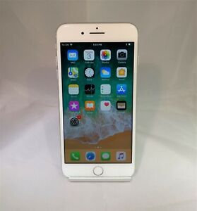 Apple iPhone 8 Plus 64GB Silver Xfinity Locked Excellent Condition