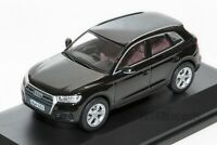 Audi Q5 Black, official Audi dealership model, 1:43 scale, car gift