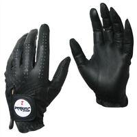 Titleist JAPAN Golf Glove Professional Model PRO for Left hand TG77 Black