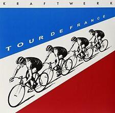 Kraftwerk Tour De France ★ 2 Vinyl LP 2009