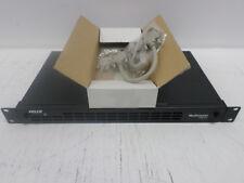 Pelco 4 Channel Composite Multiviewer, NTSC/PAL, Quad PMVC4