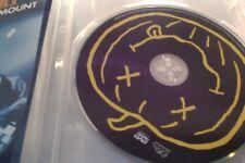 MUSIC/ DVD/ NIRVANA/ LIVE AT THE PARAMOUNT