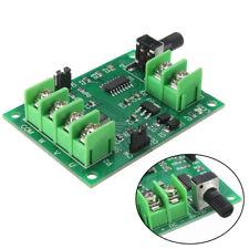 5V-12V  Brushless Motor Driver Board Controller for Hard drive motor 3/4 wire DC