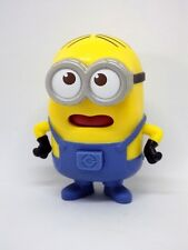 Figurine MIGNION kevin made for Mc donald's 2017  Despicable Me 8 cm figure