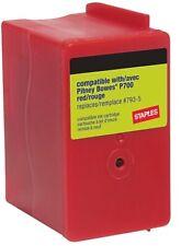 Staples P700 Postage Meter Ink Cartridge for Dm100i and Dm200L Series Meters
