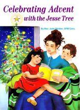 Celebrating Advent with the Jesse Tree