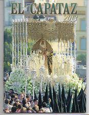 Semana Santa Sevilla Programa de mano año 2013 (68 paginas) (CT-863)