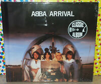 CD ABBA - ARRIVAL - DIGIBOOK - NUOVO NEW
