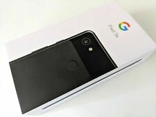 Google Pixel 3a - 64GB - Just Black (GSM and CDMA Unlocked) G020G