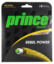 Prince Rebel puissance 18 / 1,20 mm squash chaîne 10m set