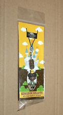 Kingdom Hearts Avatar Mascot Strap Vol. 2 Sazh with Chocobo