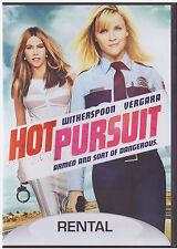 HOT PURSUIT (DVD, 2015) RENTAL