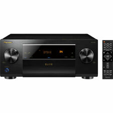 Pioneer Elite SC-LX701 9.2-ch Class D3 Network AV Receiver Brand New