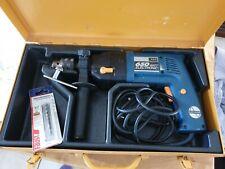 AEG Schlagbohrmaschine 650 Watt mit Metallkoffer