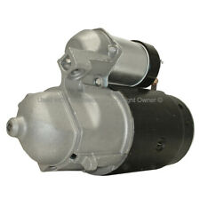 Starter Motor Quality-Built 3664S Reman