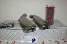 Termignoni Approved with Filter in Free for Ducati 1098/1098 S 96198709b
