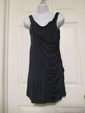 Yigal Azrouel New York Rushed Draped Dress /  Tunic Top Size 3