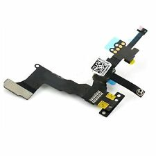 For iPhone 5S Front Camera With Proximity Sensor & Siri Microphone Replacement