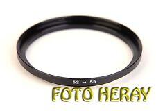Filteradapter 52-55 mm 52/55mm Japan, Adapter  02733